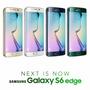 Samsung Galaxy S6 Edge 32 Gb Octa 4g Lte Mas Regalos Gratis