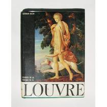 Museo Del Louvre Libro Importado Pasta Dura 1962