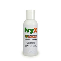 Honeywell Botella Ivyx Pre-contacto Planta Venenosa Barrera