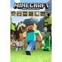 Minecraft Edition Favorite Pack (pack Para Las Fiestas)