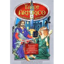 Tarot Arturico Tienda Wicca Celta Mawiluz