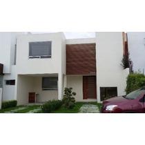 Casa Sola En Zona Plateada, Camino Real