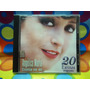 Angelica Maria Cd 20 Exitos Confia En Mi, 2005, Univision.