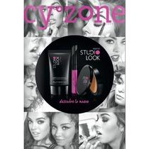 Kit De Maquillaje Studio Look By Cy Zone