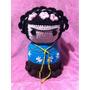Frida Kahlo Amigurumi Tejido Crochet