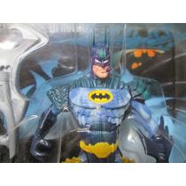 Batman Leyendas Del Señor De La Noche Figura Acción Vintage