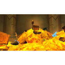 Oro Wow World Of Warcraft (gold Wow) Quelthalas Y Drakkari