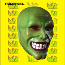Mascara The Mask Adulto