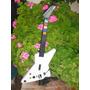 Guitarra Guitar Hero Blanca Alámbrica