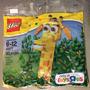Lego 40077 Geoffrey Jirafa Tru Polybag Ugo
