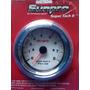 Tacometro Sunpro Super Tach Ii 0- 8000 Rpm (grande )