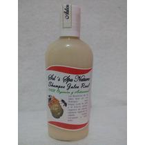 Shampoo Organico Artesanal100% Natural Cuidados Del Cabello
