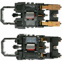 Slot Ho Tyco Chasis Con Motor 1/64 Nuevo !! / No Afx Aurora