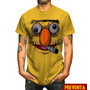 Playera King Monster Beto Pach.. En Vandalosk8