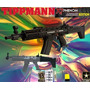 Marcadora Tippmann X7 Phenom Assault Edition Gotcha Paintbal