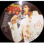 Elvis Presley Pictures Of Elvis Lp Edic Dinamarca Foto Disco