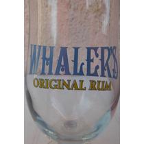Copa Original Rum Ron Whalers Mira Loma California