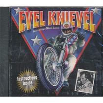 Evel Knievel 3d Stunt Juego