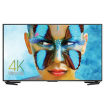 Smart Tv 4k Uhd Sharp Aquos Lc-55ub30u Procesador Quad-core