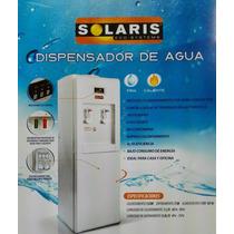 Dispensador De Agua Caliente Y Muy Fría