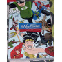 Dc Comics Absolute - The New Frontier (completo)