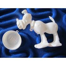 Armable Figura De Twinky Perro Fido Rampa Caminante R&l