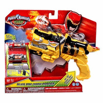 Power Ranger Dino Charge - Deluxe Dino Charge Morpher