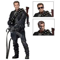 Ultimate Terminator 2 T-800 Neca