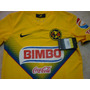 Jersey Nike Aguilas Del America 13-14 D Niño 100% Original