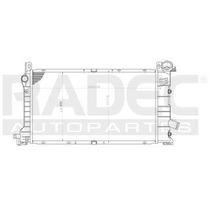 Radiador Ford Escort 1985-1986-1987-1988 L4 2.0/2.3 Lts Auto