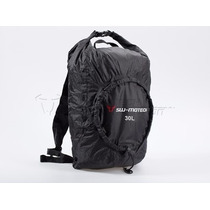 Mochila Back Pack 30lt Sw Motech Plegable Flexpack Moto