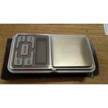 Balanza Digital Pocket Scale Mh-500