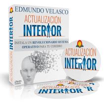 Actualización Interior - Edmundo Velasco