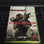 Crysis 3 Xbox 360 Seminuevo En Igamers
