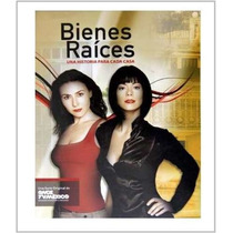 Bienes Raices Temporada 1 Serie Tv En Dvd