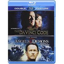 El Código Da Vinci (versión Extendida) / Ángeles Y Demonios