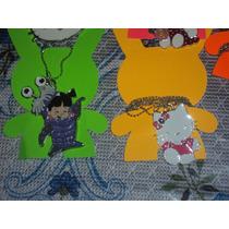 Nuevo Dije Monster Inc Video Juegos,anime,peliculas, Etc.