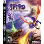 Legend Of Spyro Dawn Of The Dragon Usado Ps3 Blakhelmet C Sp