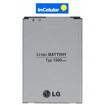 Pila Bateria Lg Joy H220 H221 Nueva Y Original $ Envio Justo