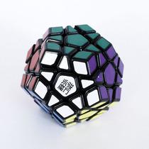 Cubo Rubik Yj Moyu Megaminx Yuhu Rompecabezas 3d Speed Cube