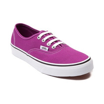 Tenis Vans Authentic Wild Aster Vn-0ys7f3c Originales