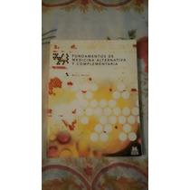 Libro Fundamentos De Medicina Alternativa Y Complementaria