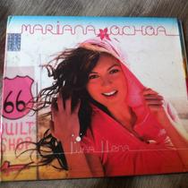 Mariana Ochoa Luna Llena Ov7 2007 Buen Estado Onda Vaselina