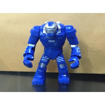Ironman Igor Hulk Lego Compatible Vengadores 8cm Envio $35