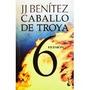 Libro Caballo De Troya 6 *cj
