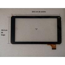 Touch Dtablet Titan Pc7074me Vios Fpc Tp070215(708b)-0 Cod06