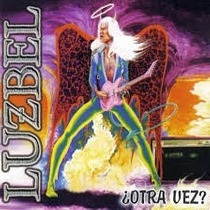 Luzbel - ¿otra Vez? - Cd Heavy Metal México Angeles Del Infi