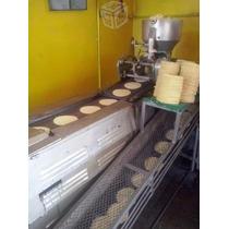 Maquina Tortilladora Celorio Con Molino