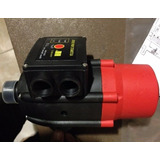 Automatico Presurizador Bomba De Agua Regulable Nuevo