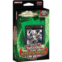 Super Starter Deck / V For Victory / Yu-gi-oh!